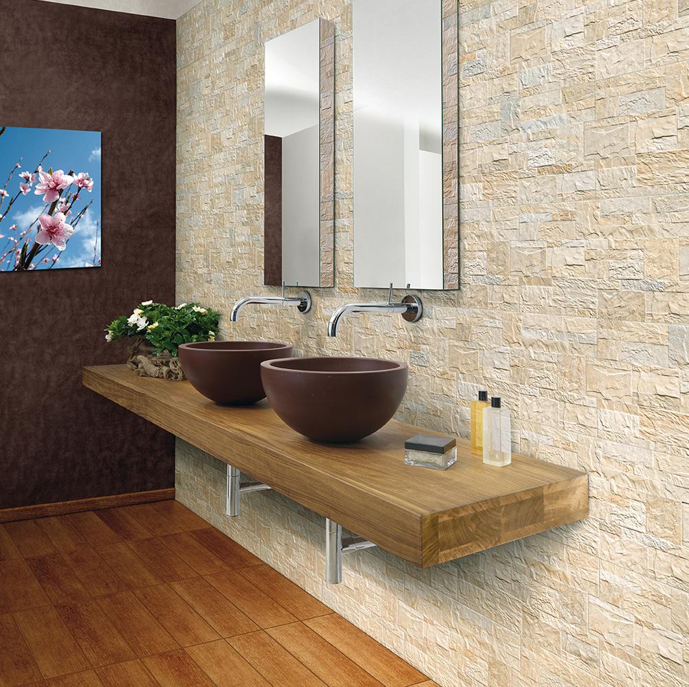 Carrelage salle de bains parement alain vera carrelage - Enlever calcaire carrelage salle de bain ...