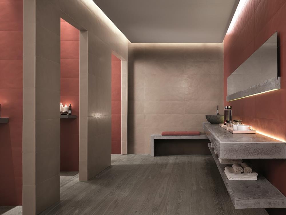 faience rouge salle de bain faience rouge salle de bain