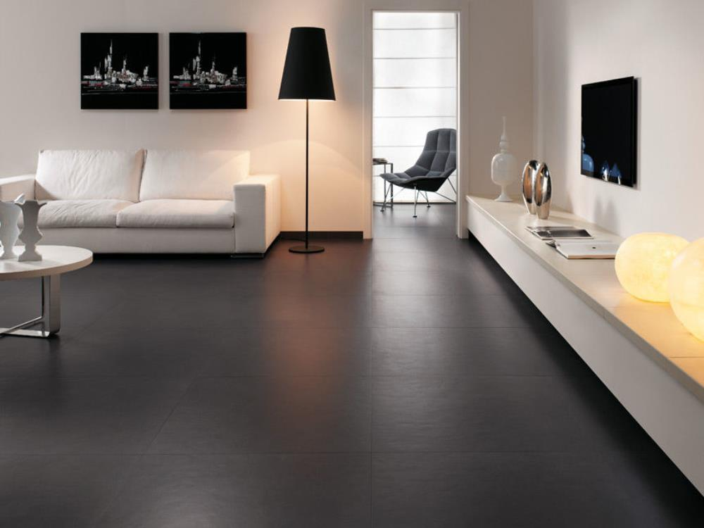 carrelage pi ces vivre moderne alain vera carrelage. Black Bedroom Furniture Sets. Home Design Ideas