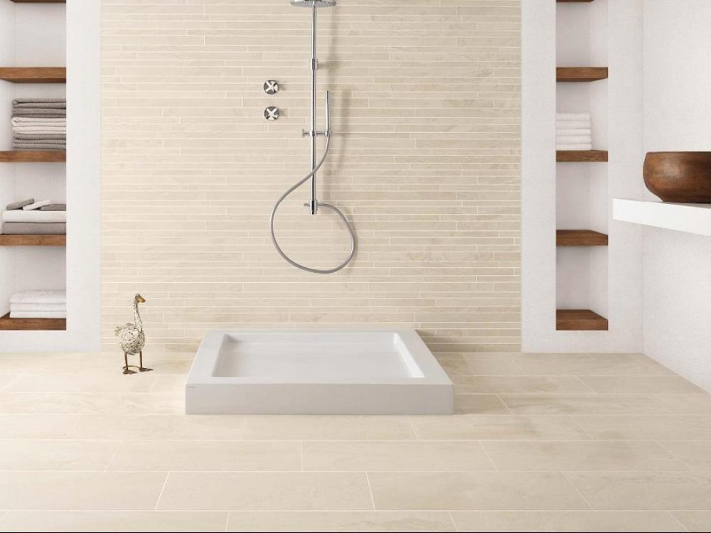 Carrelage salle de bains parement alain vera carrelage for Produit salle de bain